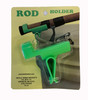 Rod Holder - Green
