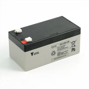 YUCEL3.2-12 | Yuasa 3.2 AH 12V Battery