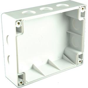 H-CHQ-BOX | Hochiki Addressable Smart Fix Back Box