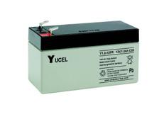 YUCEL1.2-12     Yuasa 1.2AH 12V Battery