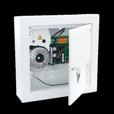 Windowmaster AOV/Smoke Ventilation Control Panel 4.8Amp