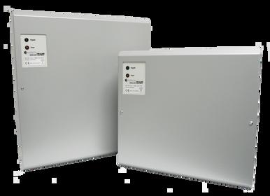 PSAL-50EN54 | Haes EN54 Approved Battery Charger Unit - 5Amp Large Cabinet