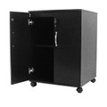 HHD Coffee Maker Cabinet