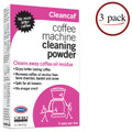 Urnex Cleancaf Coffee/Espresso Cleaner 3 Pack