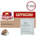 Folgers Chocolate Supreme Hot Cocoa Mix