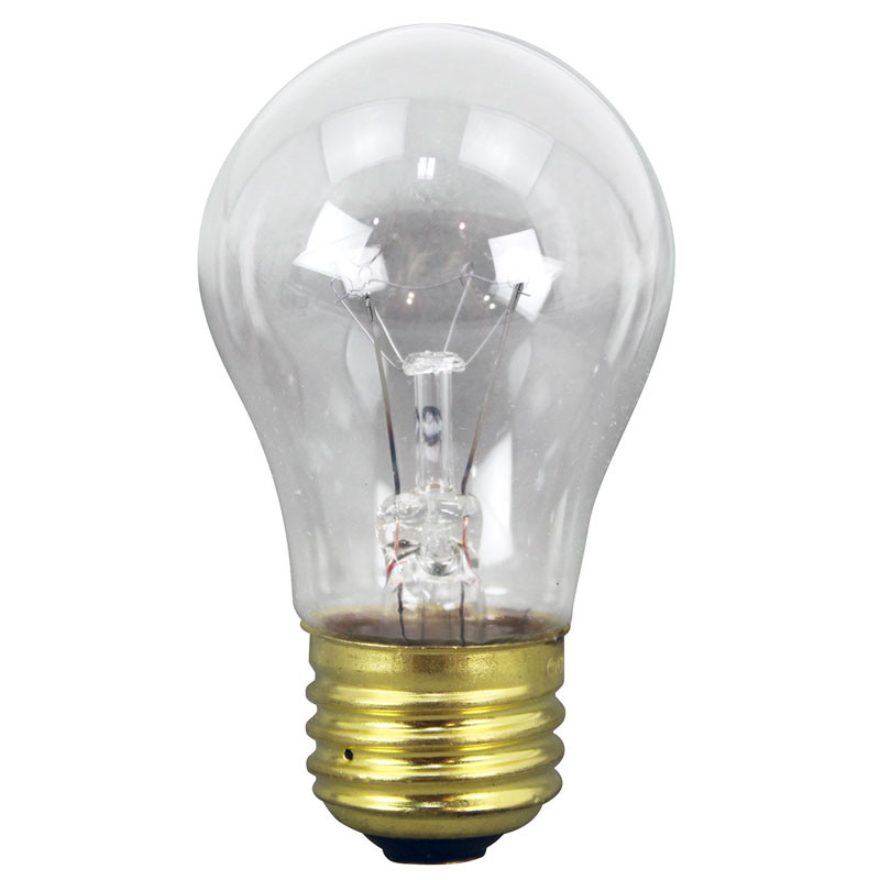 Fusion - Light Bulb - 40w - 513-19 - BA Refrigeration
