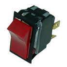 421393 - Intermetro - Rocker Switch - RPC13-127