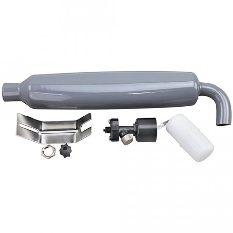 Manitowoc Water Float Valveassembly 7602133 Ba