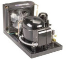 Copeland Brand R404A High Temperature Condensing Unit M4FH-0050-CAA-272