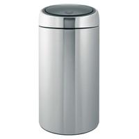 Brabantia 2x20 litres Deux bacs de recyclage