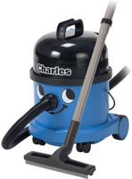 Numatic Charles aspirateur humide et sec