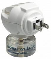 Design-Go DG 754 Insectifuge électrique
