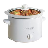 Crockpot 2.5L 2 Personne Slow Cooker