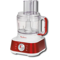 Moulinex Masterchef FP659 Food Processor 8000