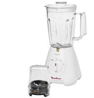 Moulinex LM3011 400W Blender avec moulin