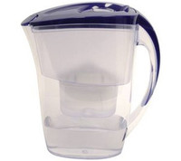 2.4 Filtre à eau Betta lloytron LItre Jasmine Carafe bleu