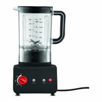 Bodum Bistro 125 litre Blender en noir