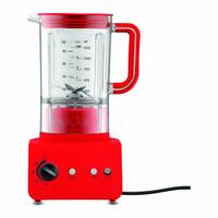 Bodum Bistro 125 litre Blender en rouge