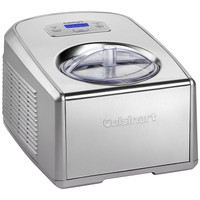 Cuisinart ICE100BCU Professional Gelato & Ice cream maker