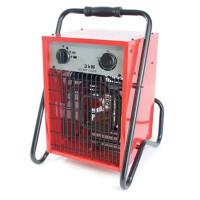 Lloytron 3kw industriel - chauffage Ventilateur commerciale