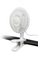 Lloytron 6 pouces le clip du ventilateur