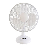 Lloytron 12 Inch Ventilateur de table
