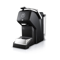 AEG +Lavazza A Modo Mio ëspria Pod Machine à café en noir - LM3100BK-U