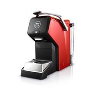 AEG +Lavazza A Modo Mio ëspria Pod Machine à café en rouge- LM3100RE-U