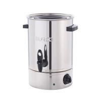 Burco 10 litre inoxydable Steell urn