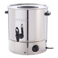 Burco 20 litre inoxydable Steell urn