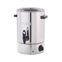 Burco 30 litre inoxydable Steell urn