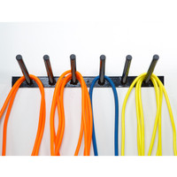 PROLAST Jump Rope Rack