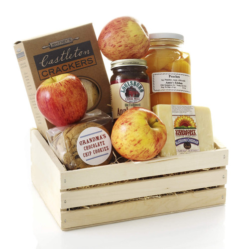 Freshest Harvest Farm to Table Gift Box