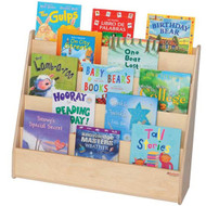 Wood Designs Book Display Stand [WD34300]