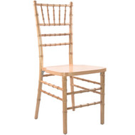 Advantage Natural Chiavari Chair [WDCHI-N]
