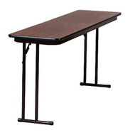 Correll ST-2472PX 6-ft Foldable Training Table