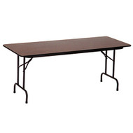 Correll CF2472M 6-ft Folding Table