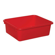 Wood Designs 5-in. Red Letter Tray [WD78004]