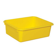Wood Designs 5-in. Yellow Letter Tray [WD78007]