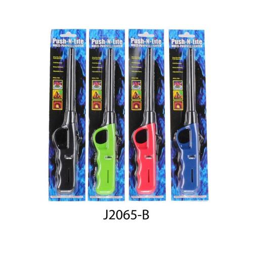 J2065B - BBQ Lighter Blister Pack