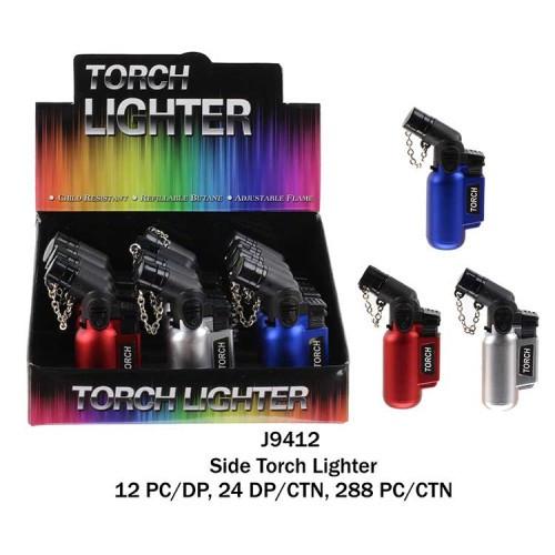 J9412 - VICTORY Side Torch Lighter