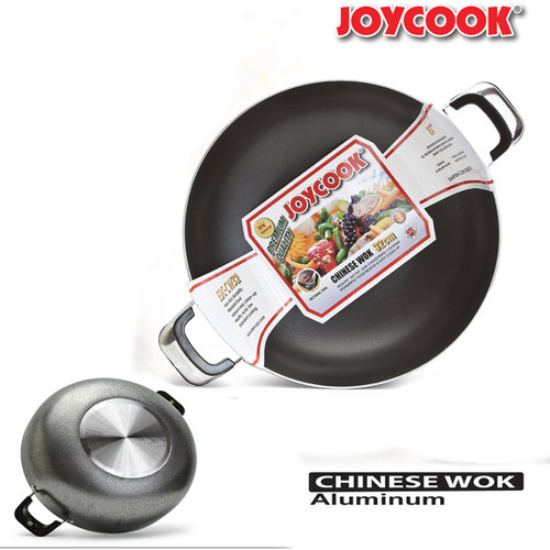 EDCCW28 - 32CM ( 12.59 INCHES ) CHINESE WOK