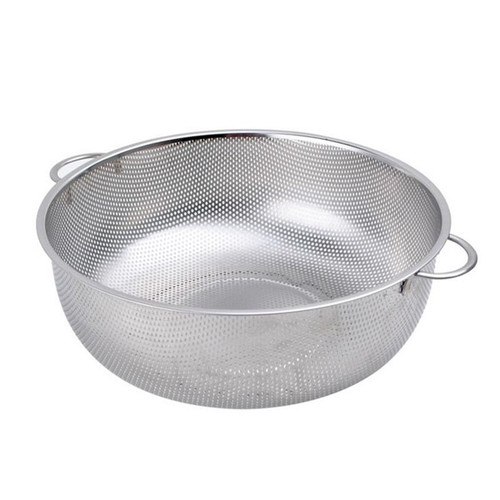 16381 -  Commercial Strainer S/S 13.5""