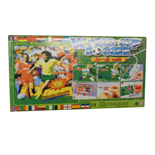 PG7289    -  FOOTBALL GAME SET WITH SCORE BOARD