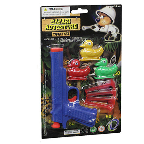 188823 -  DUCK HUNT SHOOTING PLAY SET