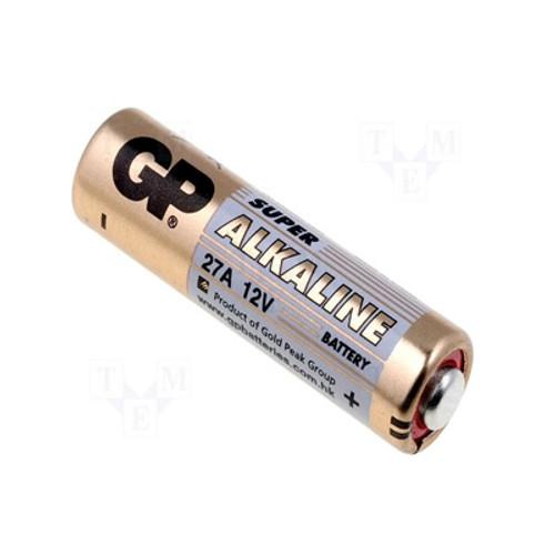 GP 27A Alkaline Battery 12V