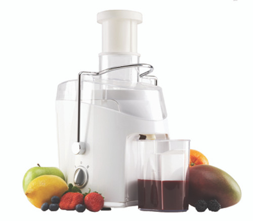 (JC-452W) Juice Extractor in White