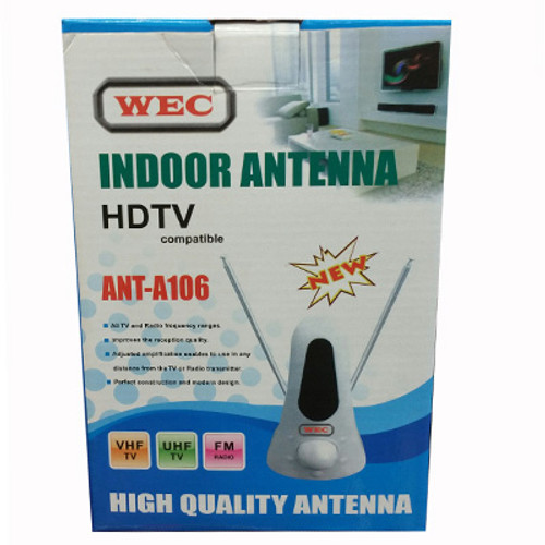 ANT-106 NEW INDOOR ANTENNA
