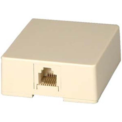 4C Modular Surface Mounting Box