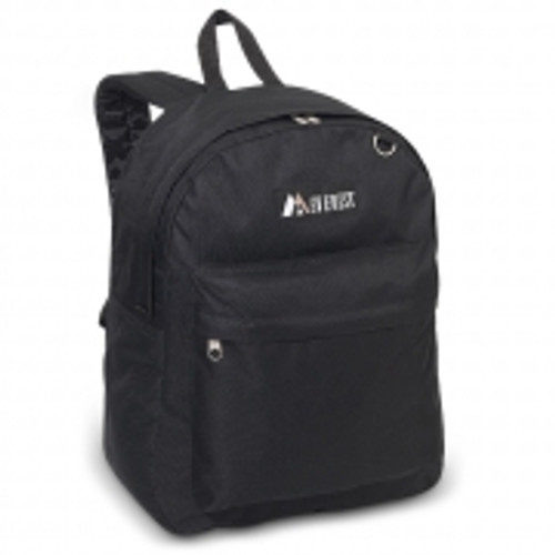 Classic Backpack - CR2045  BLACK